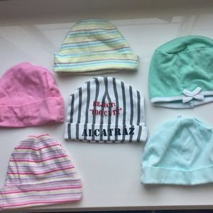 Baby Hats! 3 for $10